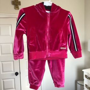 Other - Hudson Track Suit